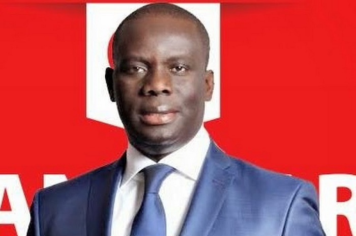 Défaite du Non : Malick Gackou appelle à une consolidation de l'opposition.