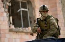 """Tunisie: un """"terroriste"""" abattu après de violents combat à Ben Guerdane"""