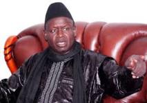 Cheikh Seck, Ps: «Khalifa et ses proches maires doivent démissionner»