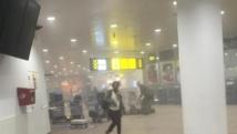 L'enquête après les attentats à Bruxelles: les suspects identifiés