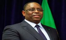 Référendum : Macky se réjouit et félicite «tous les Sénégalais qui se sont mobilisés»