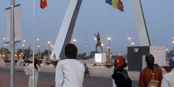 Tchad : quatre figures de la société civile déférées à la maison d'arrêt