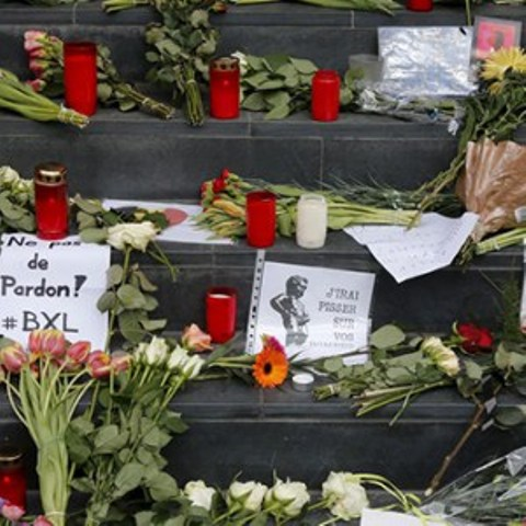 Belgique : 40 nationalités différentes victimes des attentats de Bruxelles