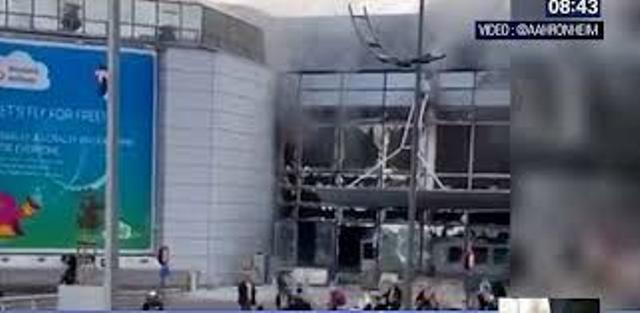 Belgique – Une explosion entendue lors d'une perquisition menée à Schaerbeek, un homme «neutralisé»