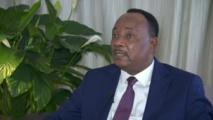 Niger: un proche d'Issoufou à l'Assemblée