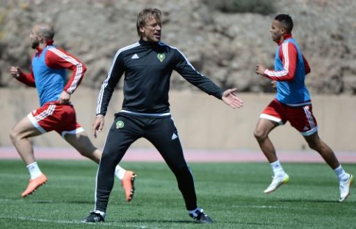 CAN-2017: Renard, retour africain très attendu avec le Maroc