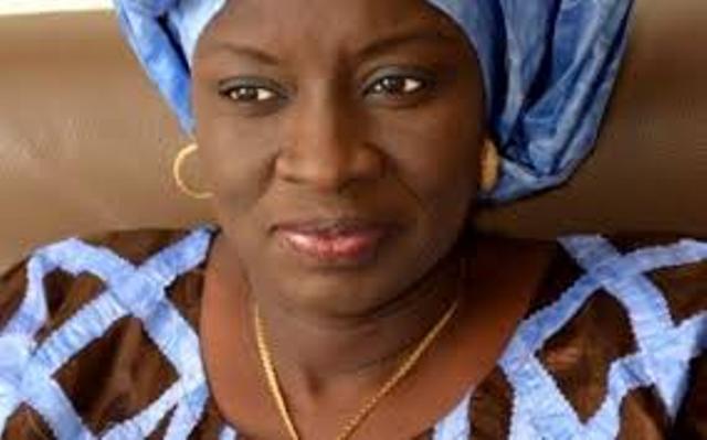 Aminata Touré avertit, : «Venir à l'Apr n'est pas un vaccin contre des  poursuites judiciaires»