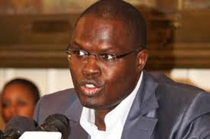 Référendum – Khalifa Sall : «Taxawu Dakar n'était pas en jeu»