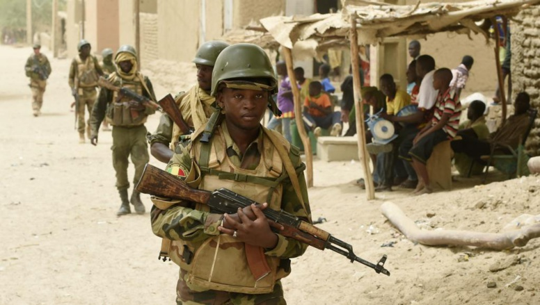 Mali: deux détentions en liaison avec les attaques terroristes en Côte d'Ivoire
