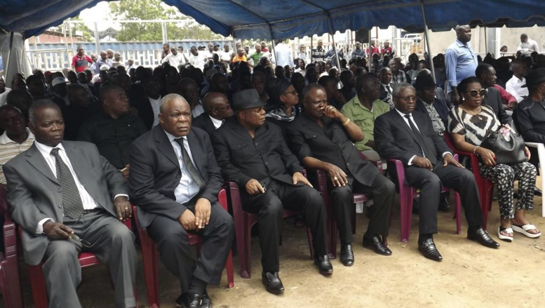 Congo-Brazzaville: des opposants dénoncent les arrestations de politiques