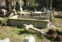 Rufisque : les cimetières catholiques profanés