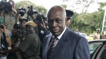 Angola : 17 activistes condamnés