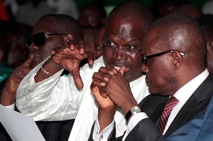 """Ousmane Tanor Dieng aux pro-Khalifa : """"Ce qu'ils ont fait est grave"""""""