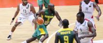 Basket - Tournoi Pré-Olympique: les lions iront à Manille sans Xane D'Almeida