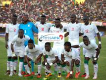 Eliminatoires CAN 2017 : Niger – Sénégal: Onze de départ des Lions