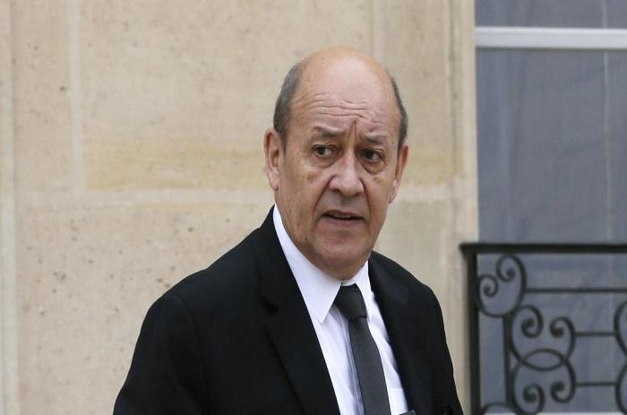RCA: la France va mettre fin à l'opération Sangaris en 2016