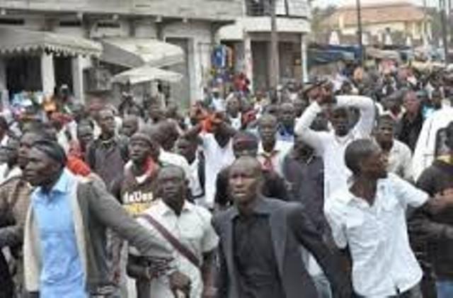 Grand-Médine : 160 maisons menacées de démolition, les populations sonnent la  révolte