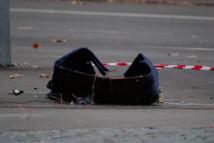 Panique au centre-ville : La police fait exploser une valise suspecte.