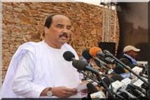 Mauritanie : un 3ème mandat pour Aziz?