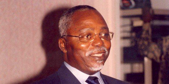 Urgent-Gabon : démission du président de l'Assemblée nationale, Guy Nzouba Ndama