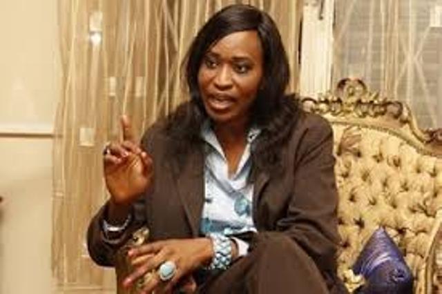 «Je ne vois pas comment Me Ousmane Ngom peut se mouvoir dans l'Apr sans gêne», Zahra Iyane Thiam