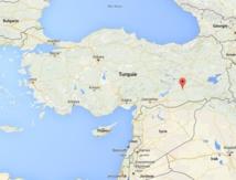 Turquie: violente explosion à Diyarbakir près d'un arrêt d'autobus, 4 policiers tués, une vingtaine de blessés