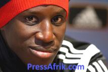 Demba Ba : «Si j'avais opté pour l'équipe de France mon parcours aurait peut-être été encore meilleur»