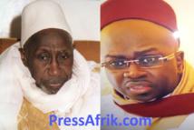 Lettre d'un fils, Imam Mouhammedou Abdoulaye CISSE, à son père, le vénéré guide religieux Serigne  El Hadji Madior CISSE (rta)