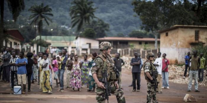 Des soldats français accusés d'avoir contraint des Centrafricaines à des actes zoophiles