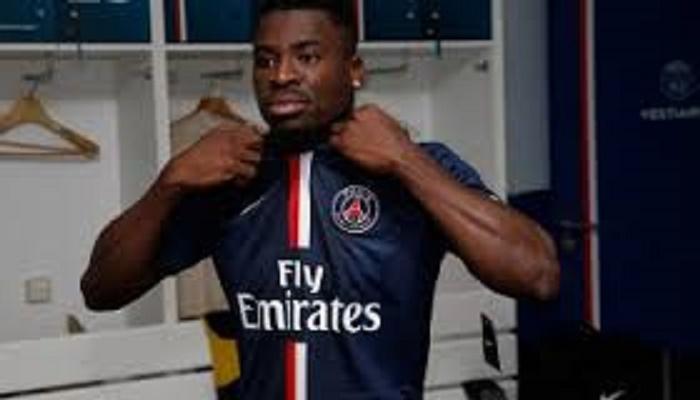 Le PSG a choisi comment réintégrer Serge Aurier
