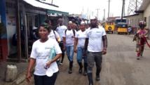 Une femme meurt du virus Ebola au Liberia