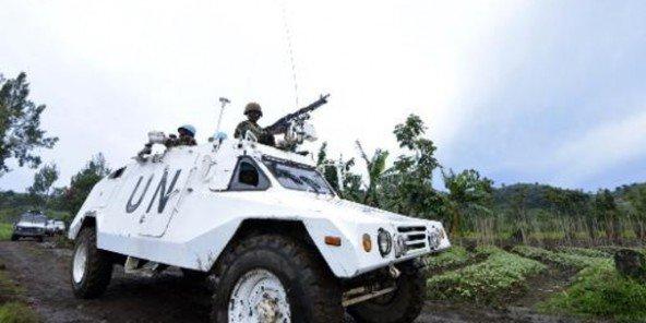 RDC : l'ONU ouvre une enquête contre des Casques bleus soupçonnés d'abus sexuels