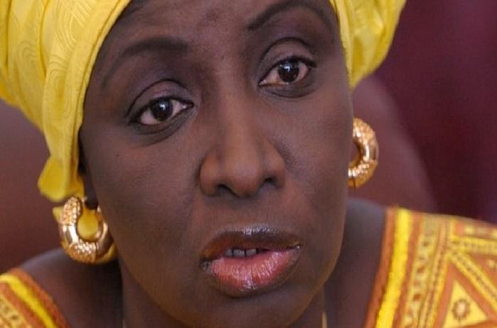 Affaire Habré : Mimi Touré devant le juge le 18 avril.