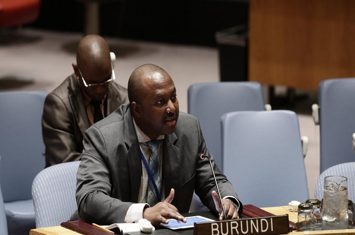 Burundi: une présence policière de l'ONU pour bientôt?