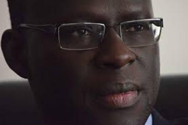 Cheikh Bamba Diéye «La transhumance est l'acte le plus évident qu'il n'y pas  de rupture»