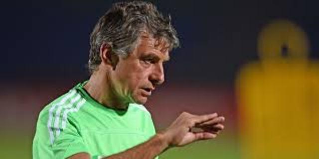 Foot : Christian Gourcuff quitte son poste de sélectionneur de l'Algérie