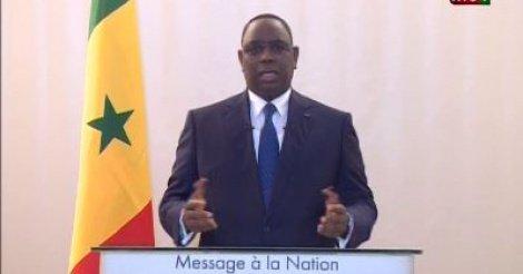 Fête de l'indépendance - Intégralité du discours à la nation du 3 avril 2016