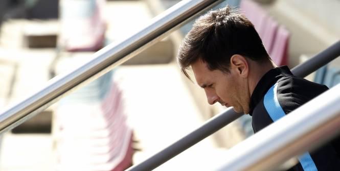 Panama Papers: Lionel Messi s'explique