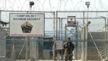 Deux détenus de Guantanamo au Sénégal