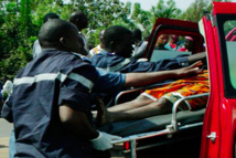 Bilan des accidents de la circulation : 400 morts en 2015.