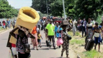 Situation calme à Brazzaville