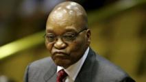 L'avenir de Zuma se joue au parlement