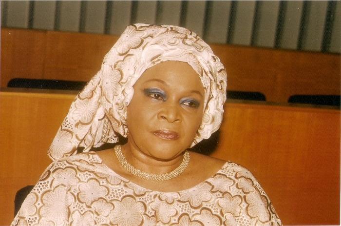 Libérée par la Cour d'appel, Aïda Ndiongue renvoyée en Cassation.
