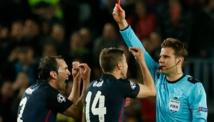 """L'Atlético accuse, """"le Barça est protégé"""" par les arbitres"""
