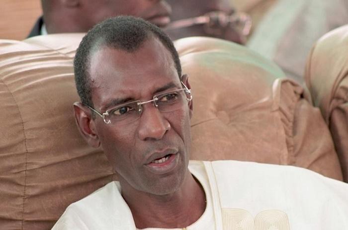 Dakaa 2016 : Tout est prêt selon Abdoulaye Daouda Diallo.
