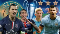 LdC : PSG-Man City, les compos probables