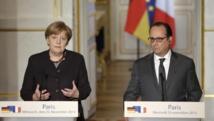 La crise des migrants au coeur du 18e conseil franco-allemand