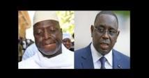 La Gambie vilipende le Sénégal auprès de la Cedeao