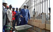Construction de l'Arène nationale : Macky Sall lance les travaux aujourd'hui