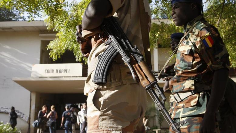 Tchad: six mois de prison requis contre les 4 leaders de la société civile